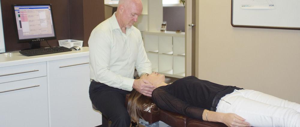 Headaches Treatment