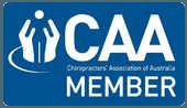 CAA Members Logo